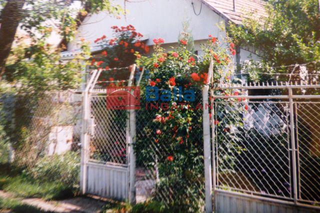 Ádánd - Ady Endre utca:  50 m²-es családi ház   (15'200'000 ,- Ft)