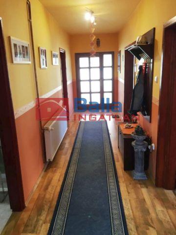 Érsekvadkert - Csendes utca:  110 m²-es családi ház   (30'900'000 ,- Ft)