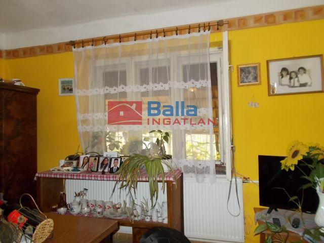 Járdánháza - Vasut utca:  90 m²-es családi ház   (5'000'000 ,- Ft)
