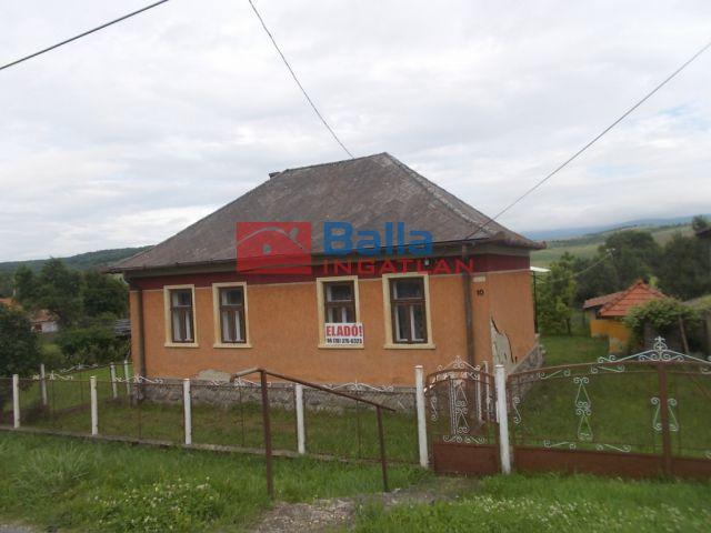 Lénárddaróc - Dózsa Gy. út:  100 m²-es családi ház   (4'500'000 ,- Ft)