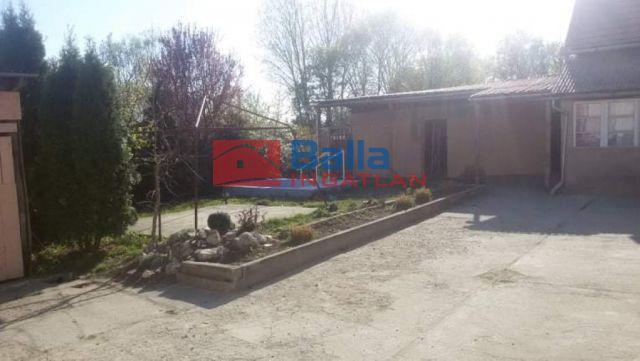 Ludányhalászi - Fő út:  130 m²-es családi ház   (15'200'000 ,- Ft)