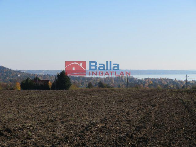 Balatonkenese - Külterület utca:  0 m²-es mezőgazdasági ingatlan   (4'900'000 ,- Ft)