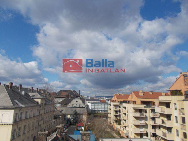 IX. Kerület (Középső Ferencváros (Rehabilitációs terület)) - Haller utca:  65 m²-es társasházi lakás   (49'900'000 ,- Ft)
