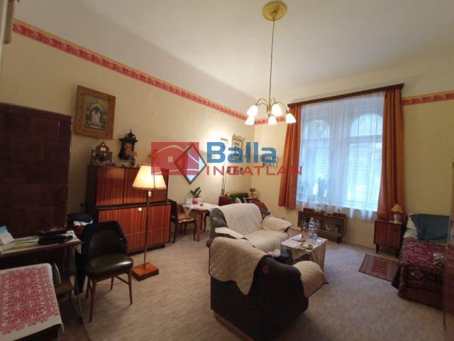 VII. Kerület (Ligetváros) - Nefelejcs utca:  62 m²-es társasházi lakás   (39'800'000 ,- Ft)