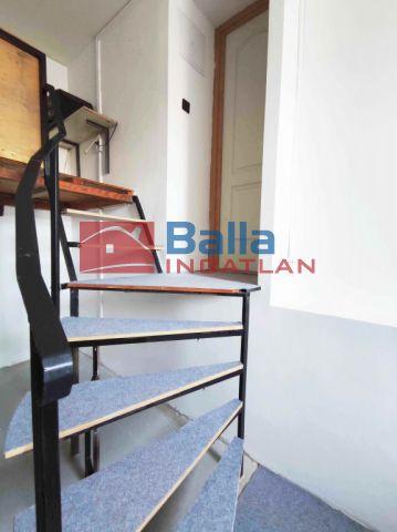 VII. Kerület (Nagykörúton kívül) - Baross tér:  130 m²-es társasházi lakás   (57'800'000 ,- Ft)
