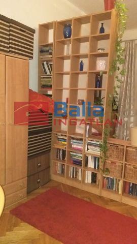 VII. Kerület (Nagykörúton kívül) - Szövetség utca:  42 m²-es társasházi lakás   (32'500'000 ,- Ft)