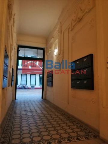 VIII. Kerület (Csarnoknegyed) - Tavaszmező utca:  60 m²-es társasházi lakás   (39'500'000 ,- Ft)