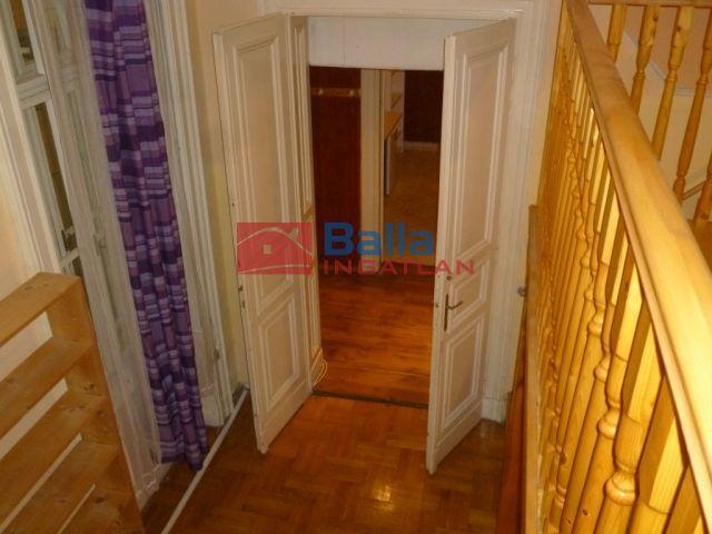 VIII. Kerület (Palotanegyed) - Bródy Sándor utca:  63 m²-es társasházi lakás   (39'980'000 ,- Ft)