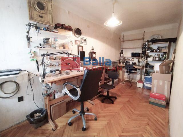 X. Kerület (Laposdülő) - Platán sor közelében:  51 m²-es társasházi lakás   (24'500'000 ,- Ft)