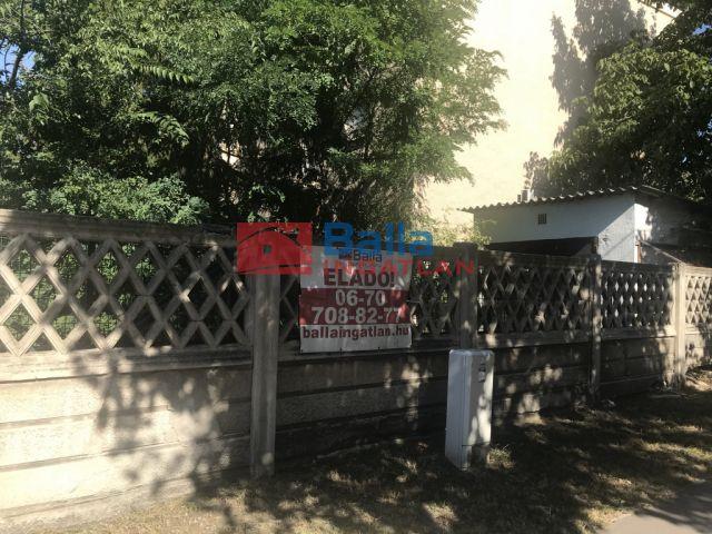 X. Kerület (Óhegy-Kertváros) - Bajcsi kórház közelében lévő utca:  55 m²-es társasházi lakás   (29'900'000 ,- Ft)