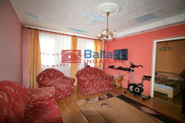 X. Kerület (Újhegyi ltp.) - Szövőszék utca:  68 m²-es társasházi lakás   (26'500'000 ,- Ft)