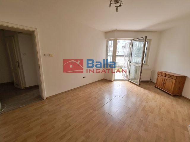 XIII. Kerület (Angyalföld) - Kis Gömb utca:  43 m²-es társasházi lakás   (36'850'000 ,- Ft)