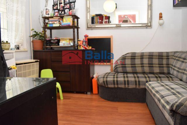 XXI. Kerület (Csepel) - Csepel Pláza közelében:  44 m²-es társasházi lakás   (23'990'000 ,- Ft)