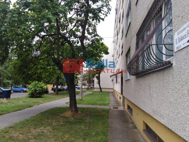 XXI. Kerület (Csillagtelep) - II.Rákóczi Ferenc út:  77 m²-es társasházi lakás   (31'500'000 ,- Ft)