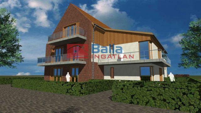 Hatvan - Új-Hatvan:  54 m²-es társasházi lakás   (28'900'000 ,- Ft)