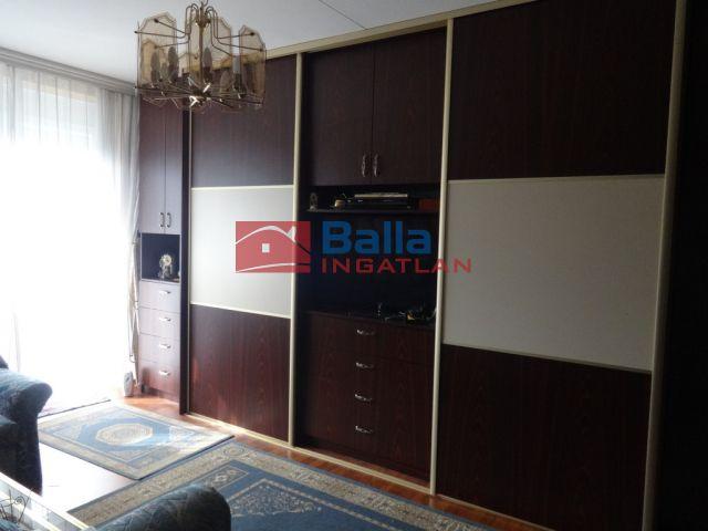 Kecskemét - Batthyány utca:  67 m²-es társasházi lakás   (28'900'000 ,- Ft)