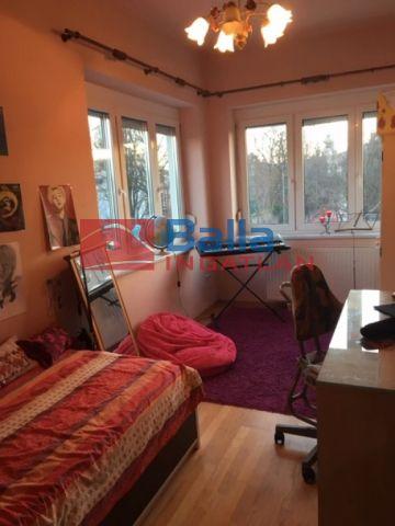 Sopron - Belváros utca:  117 m²-es társasházi lakás   (39'900'000 ,- Ft)
