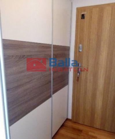 Sopron - Külváros utca:  29 m²-es társasházi lakás   (14'900'000 ,- Ft)