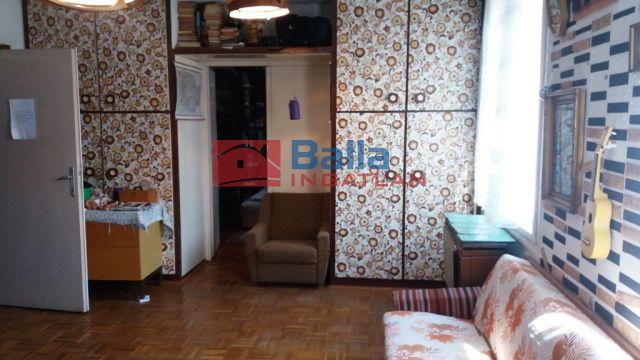Szeged - Jósika utca:  79 m²-es társasházi lakás   (21'500'000 ,- Ft)