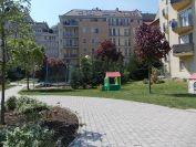 Eladó 39 m²-es társasházi lakás IX. Kerület (Középső Ferencváros (Rehabilitációs terület)), Viola utca: 24'990'000 Ft