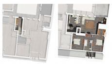 Eladó 108 m²-es társasházi lakás VI. Kerület (Nagykörúton belül), Jókai utca: 97'900'000 Ft