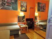 Eladó 24 m²-es társasházi lakás VII. Kerület (Nagykörúton kívül), Garay utca: 13'900'000 Ft