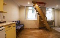 Eladó 34 m²-es társasházi lakás VII. Kerület (Nagykörúton kívül), Király utca: 14'000'000 Ft