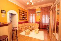 Eladó 100 m²-es társasházi lakás VII. Kerület (Nagykörúton kívül), Nefelejcs utca: 32'990'000 Ft