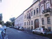 Eladó 41 m²-es társasházi lakás VIII. Kerület (II. János Pál pápa tér és környéke), Szilágyi utca: 16'500'000 Ft