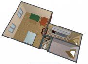 Eladó 38 m²-es társasházi lakás VIII. Kerület (Józsefváros), Bérkocsis utca: 14'900'000 Ft