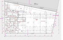 Eladó 13 m²-es teremgarázs hely VIII. Kerület (Századosnegyed), Százados út: 3'175'000 Ft