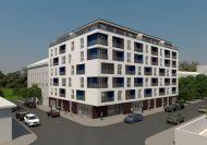Eladó 34 m²-es társasházi lakás VIII. Kerület (Századosnegyed), Százados út: 18'000'000 Ft
