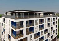 Eladó 62 m²-es társasházi lakás VIII. Kerület (Századosnegyed), Százados út: 35'000'000 Ft