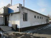 Eladó 170 m²-es üzlethelyiség utcai bejárattal X. Kerület (Téglagyár dűlő), Jászberényi út: 24'900'000 Ft