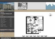 Eladó 59 m²-es társasházi lakás XIII. Kerület (Angyalföld), Petneházy utca: 34'900'000 Ft