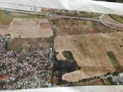 Eladó 1590 m²-es mezőgazdasági ingatlan XVII. Kerület (Rákoscsaba Újtelep), Tarcsai út közelében utca: 2'500'000 Ft