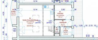 Eladó 63 m²-es társasházi lakás XVIII. Kerület (Gloriett-telep), Sina Simon sétány: 24'900'000 Ft