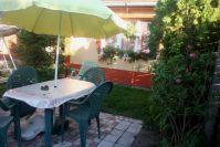 Eladó 38 m²-es házrész XX. Kerület (Szabó telep), kertvárosi utca: 10'300'000 Ft