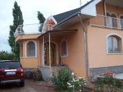 Eladó 120 m²-es családi ház Halásztelek, II.Rákóczi F . utcáról nyiló utca: 45'890'000 Ft