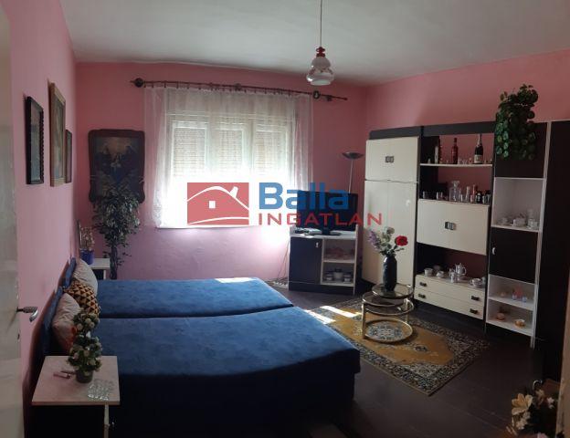 Bük - Bük utca:  80 m²-es családi ház   (17'800'000 ,- Ft)