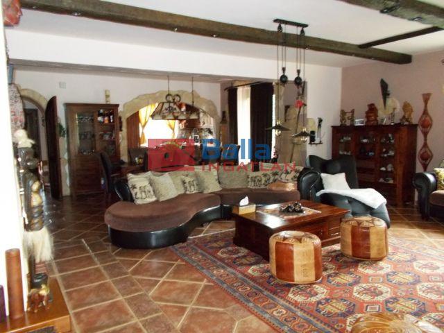 Dunavarsány - Naprózsa lakópark:  328 m²-es családi ház   (104'900'000 ,- Ft)