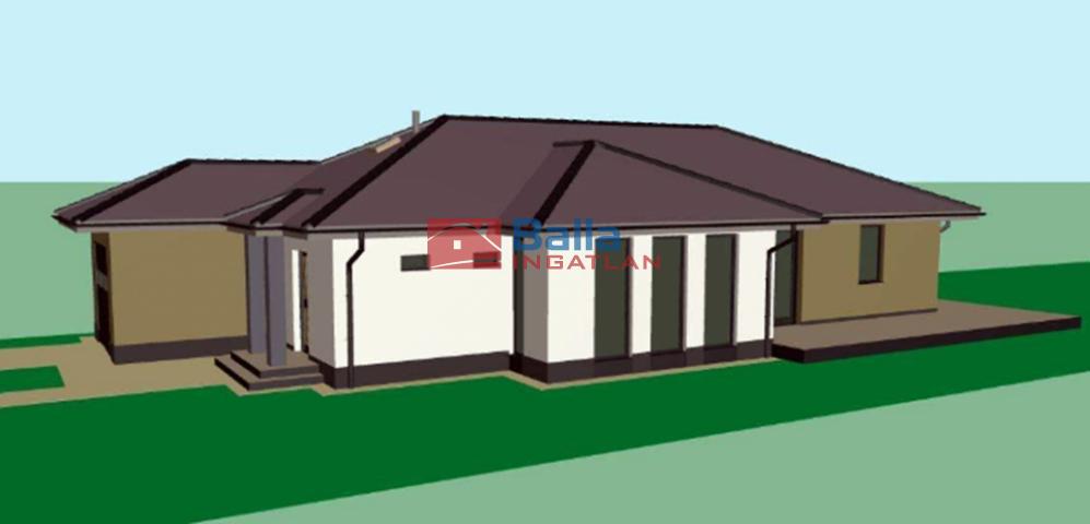 Érd - Dombosváros -Fundoklia:  125 m²-es családi ház   (49'900'000 ,- Ft)