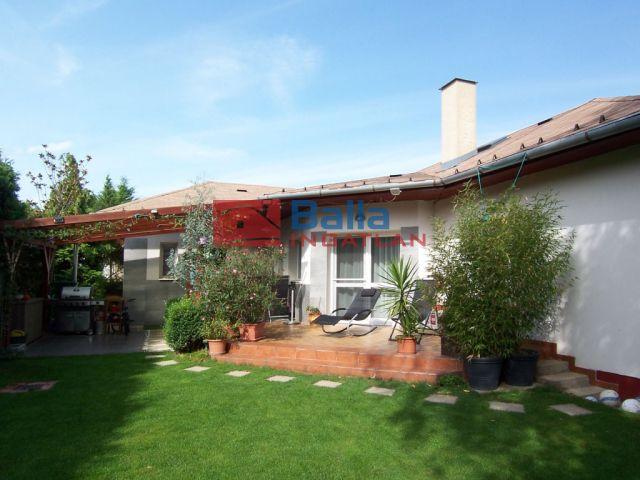 Mogyoród - Szentjakab park:  117 m²-es családi ház   (115'000'000 ,- Ft)