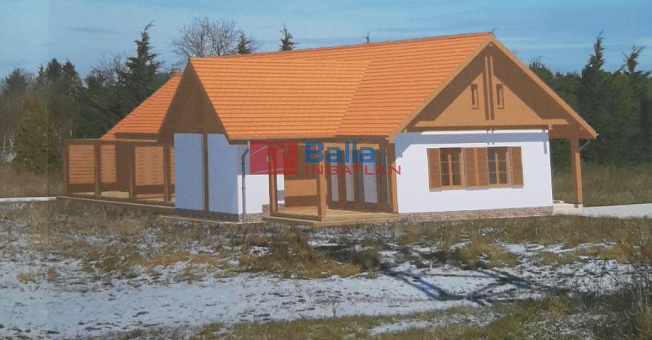 Nagycenk - Nagycenk utca:  300 m²-es családi ház   (24'900'000 ,- Ft)