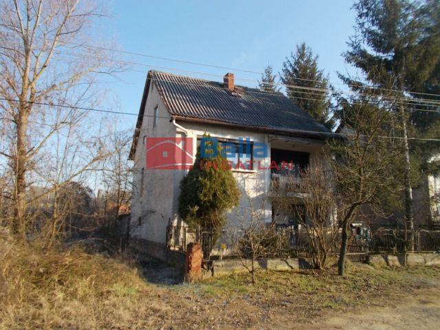 Ózd - Tinódi utca:  124 m²-es családi ház   (3'500'000 ,- Ft)
