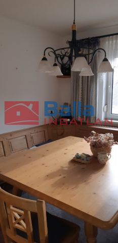 Sajtoskál - Fő utca:  220 m²-es családi ház   (39'900'000 ,- Ft)