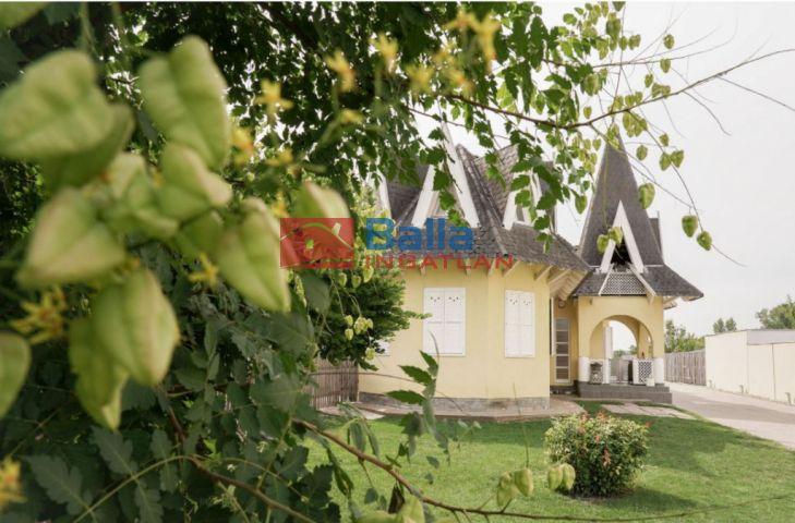 Siófok - Kiliti:  182 m²-es családi ház   (117'000'000 ,- Ft)