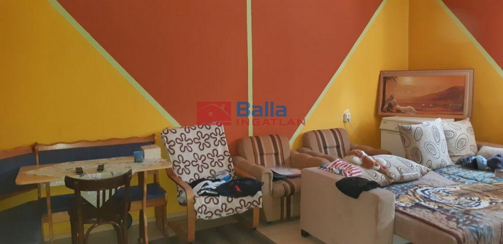 Sopron - Balf:  85 m²-es családi ház   (24'900'000 ,- Ft)