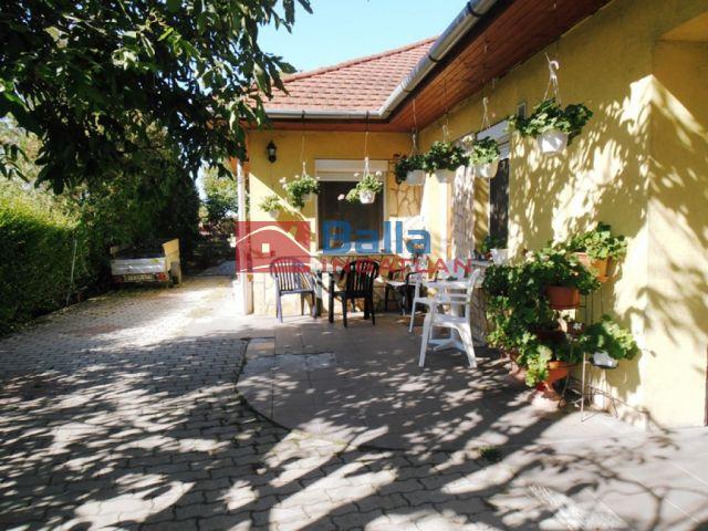 Szigetszentmiklós - Csépi utca:  220 m²-es családi ház   (57'000'000 ,- Ft)