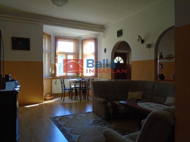 Tiszakécske - Kossuth Lajos utca:  130 m²-es családi ház   (22'900'000 ,- Ft)
